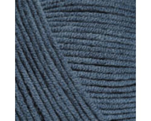 Пряжа Yarnart Jeans (Ярнарт Джинс) 45