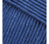 Пряжа Yarnart Jeans (Ярнарт Джинс) 17
