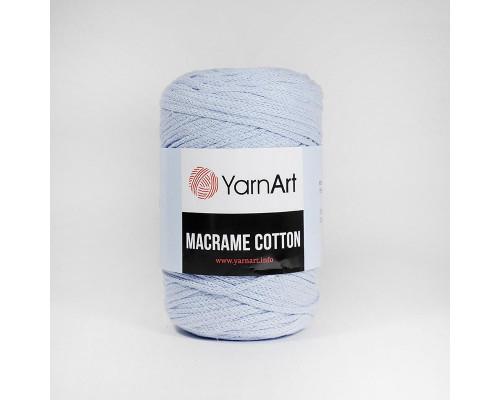 Пряжа Macrame Cotton, 760