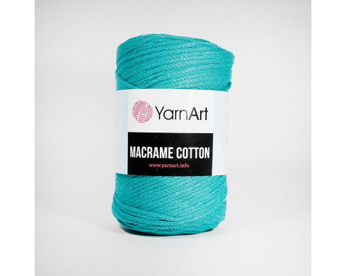 Пряжа Macrame Cotton, 783