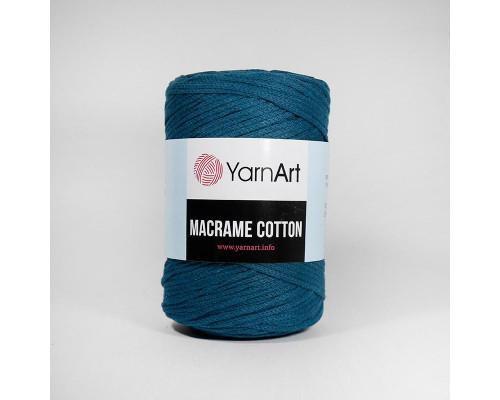 Пряжа Macrame Cotton, 789