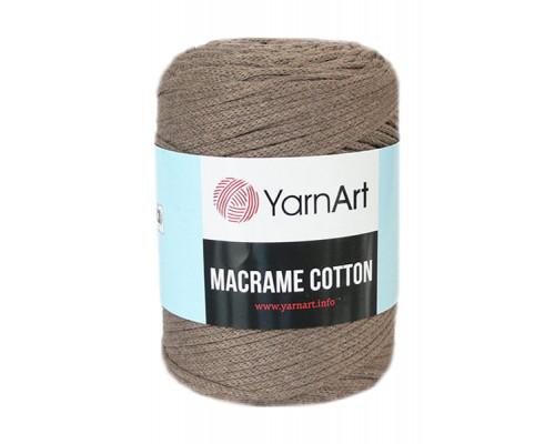 Пряжа Macrame Cotton, 791