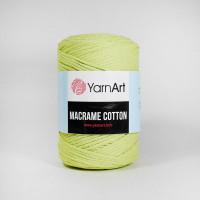Пряжа Macrame Cotton